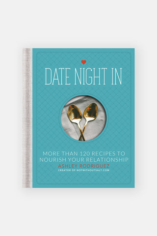 Signed Copy of Date Night In