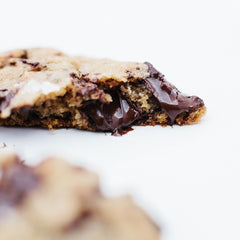 Cherry Chocolate Chip with Cardamom Salt Cookie Mix