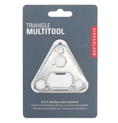 Triangle Multitool