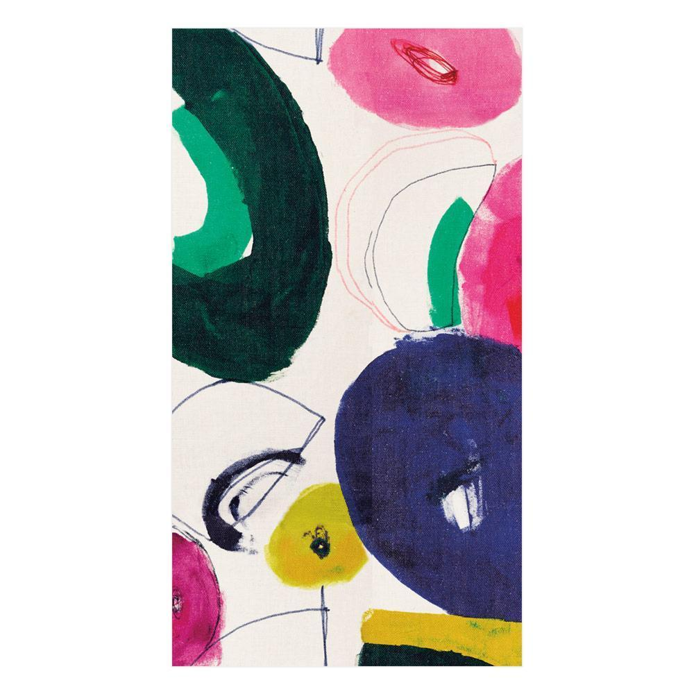 Colourful Modern Paper Napkin