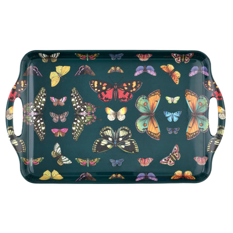 Pimpernel Botanic Garden Harmony Butterfly Tray - Large