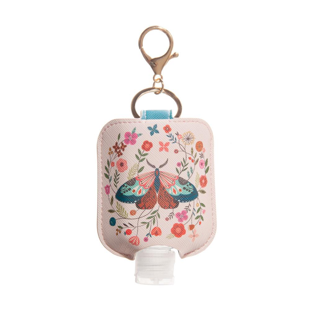Butterfly Hand Sanitizer Holder