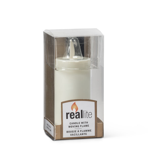 Reallite Flameless Votive Candle