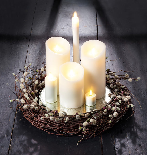 Reallite Flameless Candle - Large