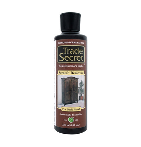Trade Secret Scratch Remover For Dark Wood