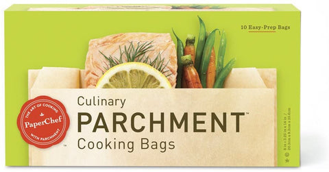 Culinary Parchment Cooking Bags