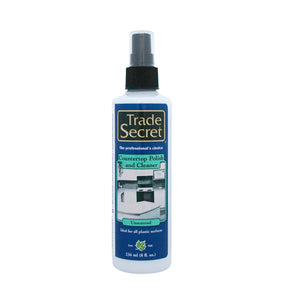 Trade Secret Countertop Polish and Cleaner