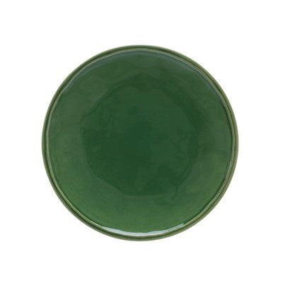 Dark Green Dinnerware Collection