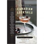 Canadian Cocktails Book