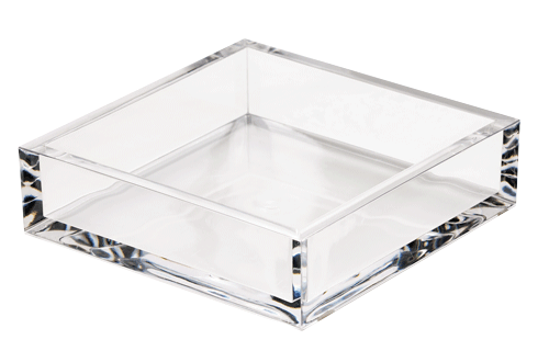Acrylic Tray Large