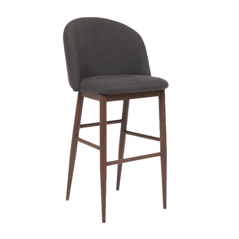 Hampton Upholstered Bar Stool