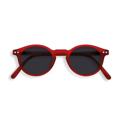 Izipizi Reading Sunglasses - Red