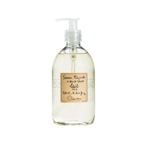 Lothantique Liquid Soap - Milk