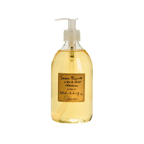 Lothantique Liquid Soap - Verbena