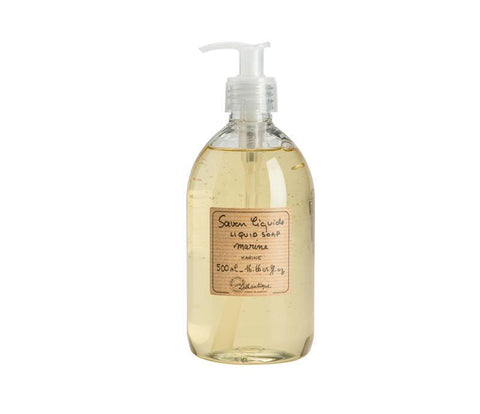 Lothantique Liquid Soap - Marine