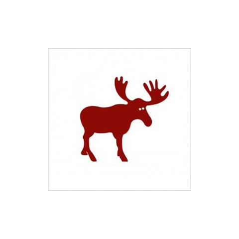 Paviot Moose Dinner Napkins