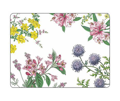 Pimpernel Stafford Blooms Dinner Placemats
