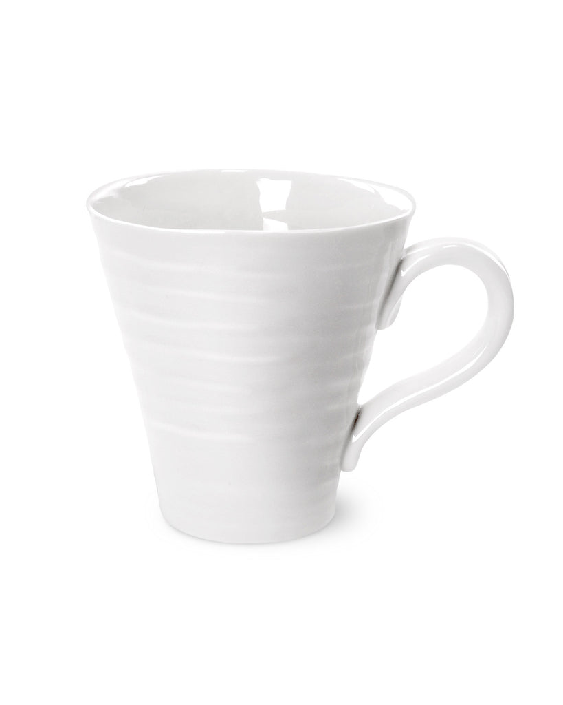 Sophie Conran White Mugs Set of 4