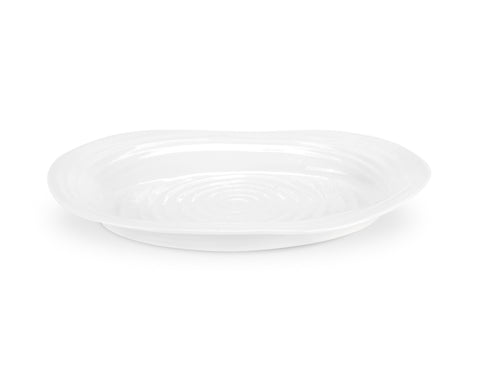 Sophie Conran White Oval Platter Medium