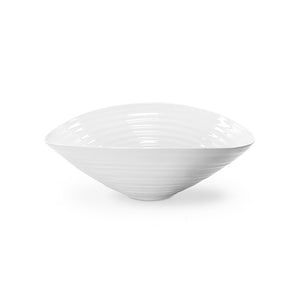 Sophie Conran White Salad Bowl Small