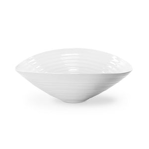 Sophie Conran White Salad Bowl Medium
