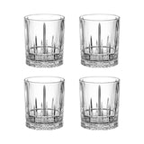 Spiegelau Old Fashioned Glasses Set of 4