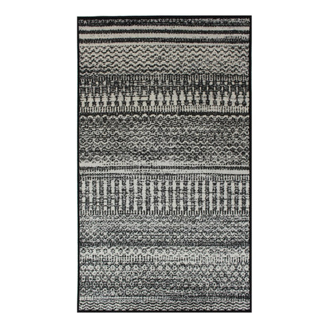Antique Grey Rug