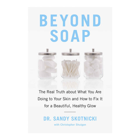 Beyond Soap Book