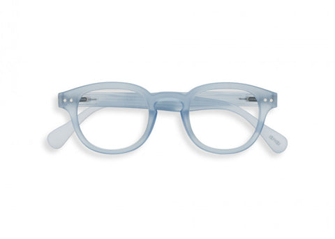 Izipizi Reading Glasses - Aery Blue