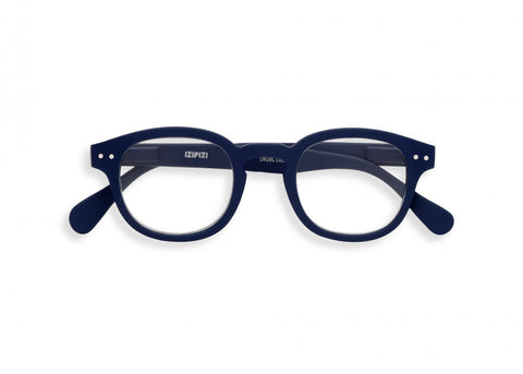 Izipizi Reading Glasses - Navy Blue