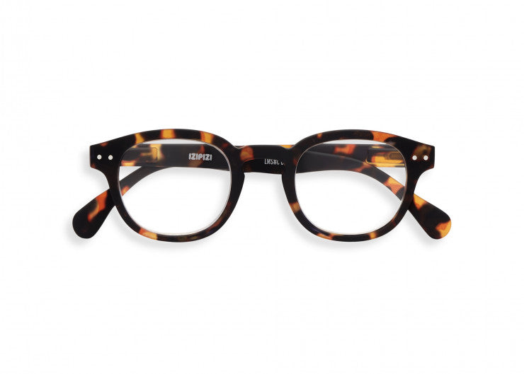 Izipizi Reading Glasses - Tortoise