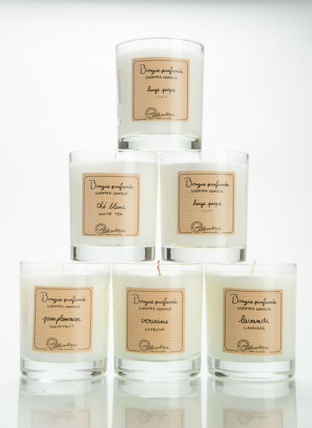 Lothantique Scented Candle - Milk