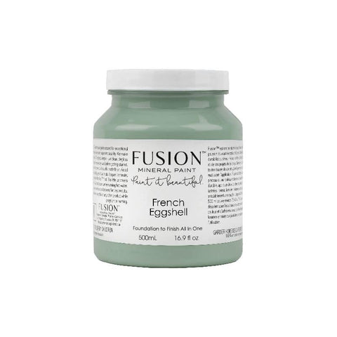 Fusion Paint - French Eggshell