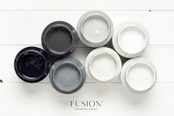 Fusion Paint - Pebble