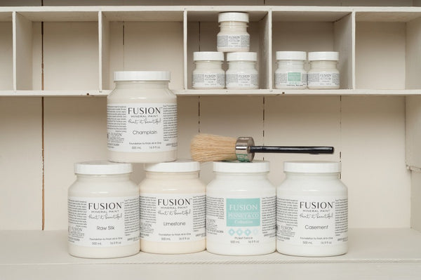 Fusion Paint - Picket Fence
