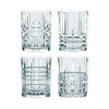 Nachtmann Glasses Set of 4