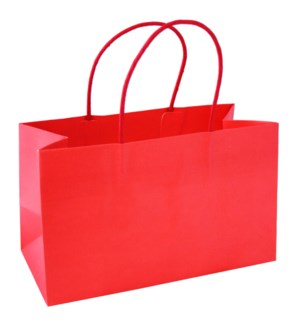 Gift Bag Red