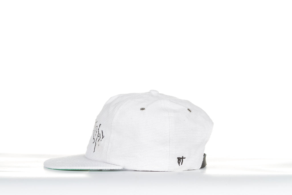 SHADOW LOGO CORD CAP