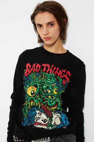 BAD BLOB LONG SLEEVE