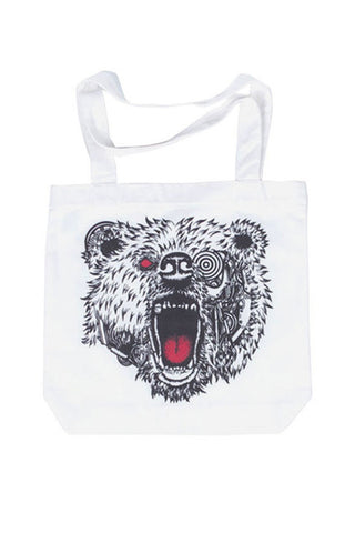 BAD BEAR TOTE