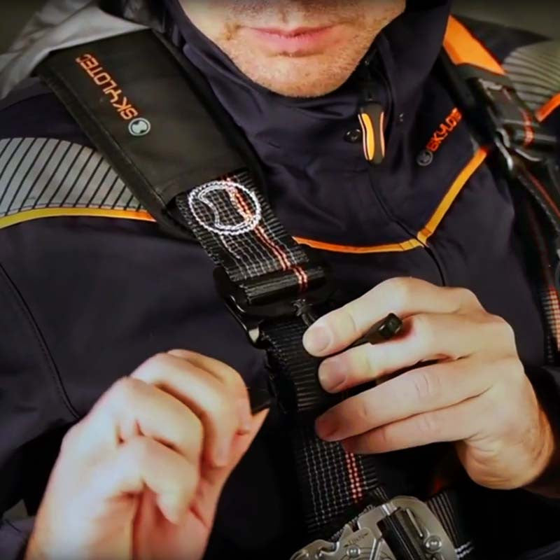 Skylotec Ignite Harnesses