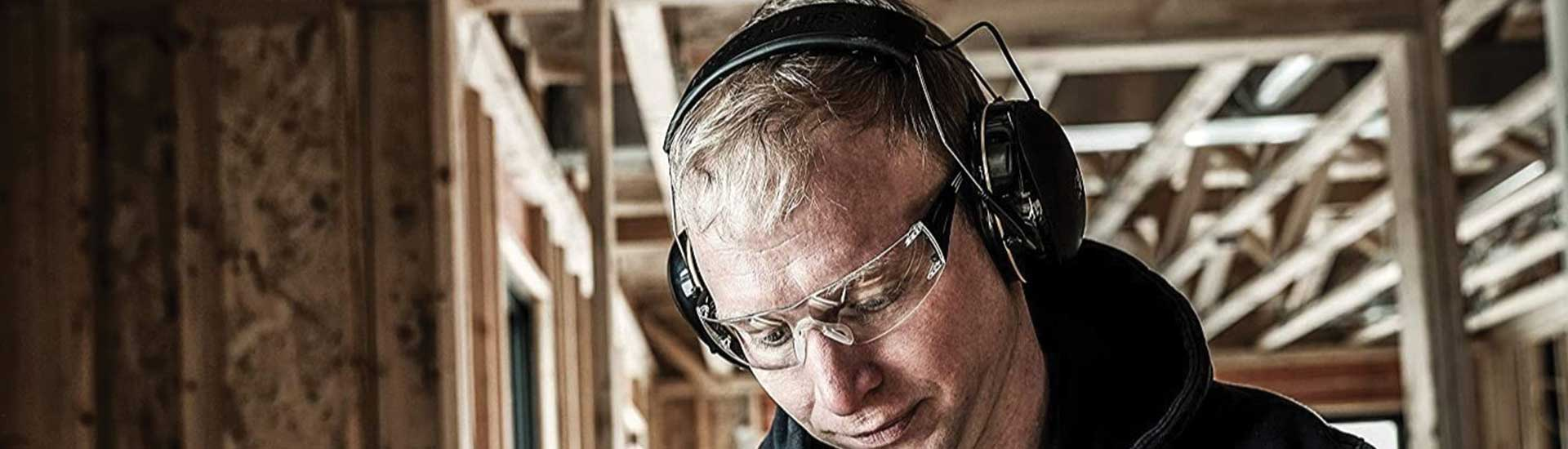 Electrical Industry Ear & Hearing Protection