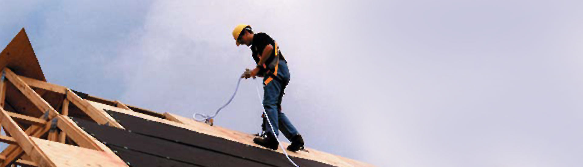 Roofer Harness Kits