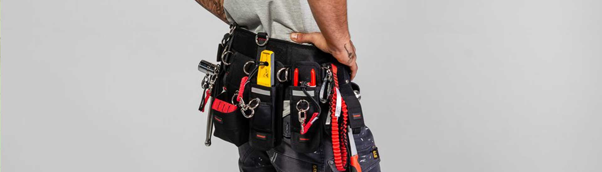 Tool Belts & Tools