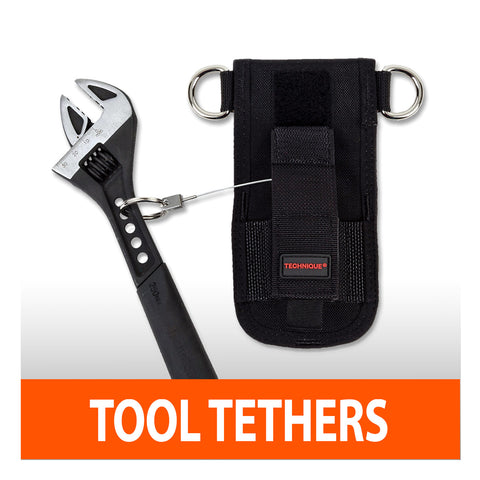 Tool Tethers