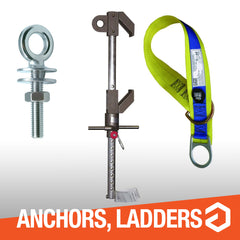 Anchors & Ladders