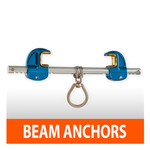 Beam Anchors & Clamps