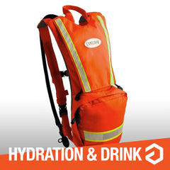 Hydration Packs & Drink Bottles