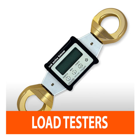 Load & Anchor Testers