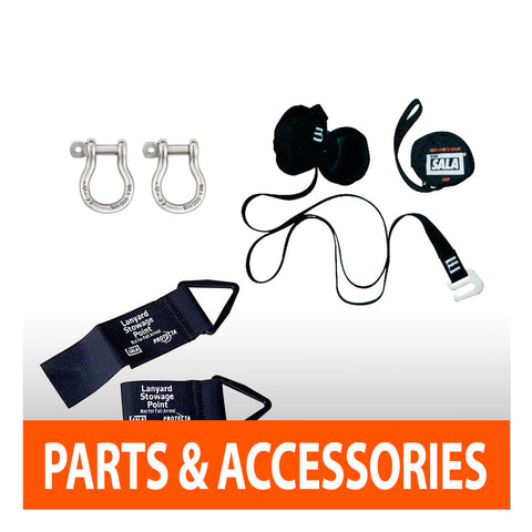 Harness Parts & Accessories